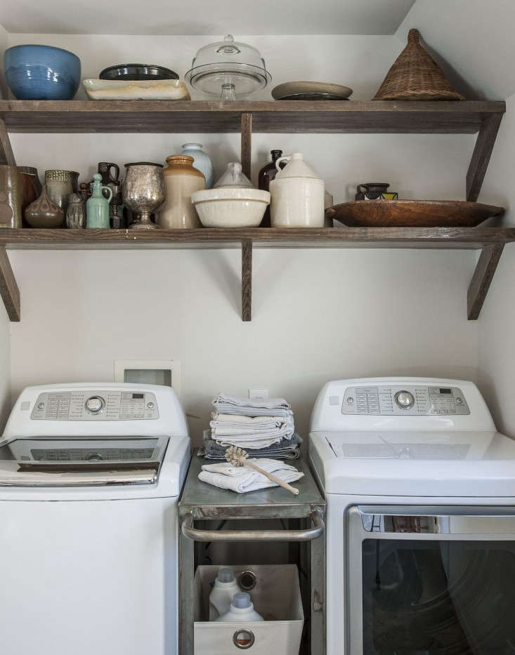 Remodeling 101 What To Know When Replacing Your Washer Or Dryer Remodelista