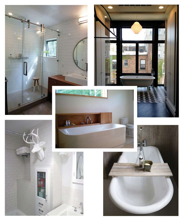 Vote for the Best Reader-Submitted Bath in the Remodelista Considered Design Awards