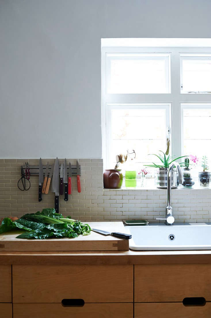 Kitchen of the Week: Cookbook Author Anna Jones at Home in London ...