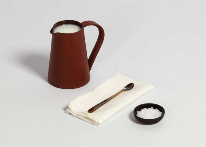 Pottery Series by Another Country: Design With a Modern