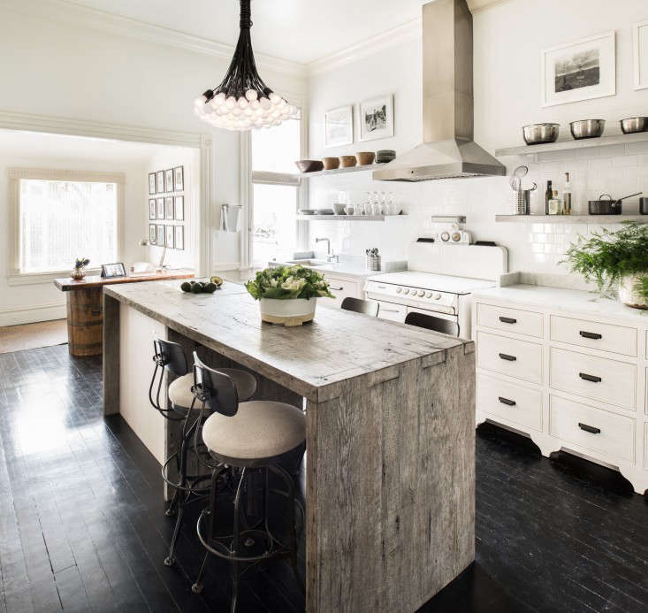 kitchen of the week: the three lives of antonio martins's sf