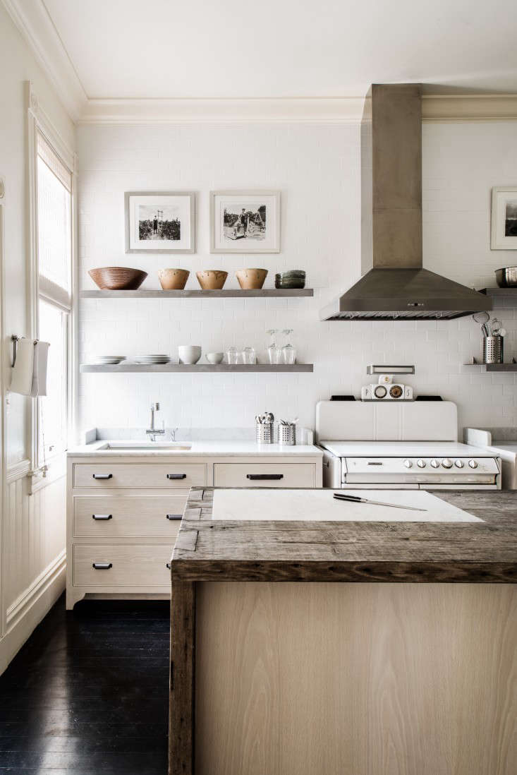Kitchen of the Week: The Three Lives of Antonio Martins\'s SF Kitchen ...