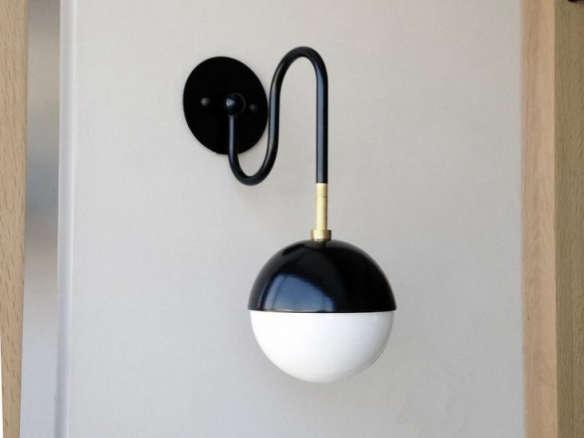 kate spade saturday globe floor lamp. Black Bedroom Furniture Sets. Home Design Ideas