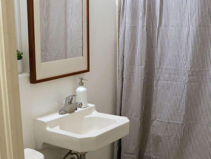 Bathroom Remodels Under 10000 before & after: the two-week bath remodel for less than $5,000