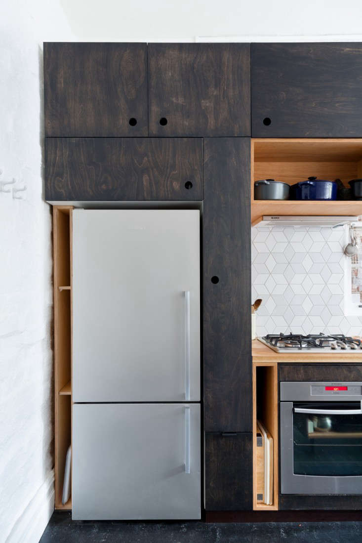Steal This Look: A Small and Neat Kitchen in Melbourne