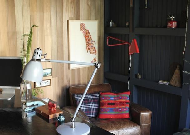 Best Amateur Designed Office Space Caitlin Long Remodelista
