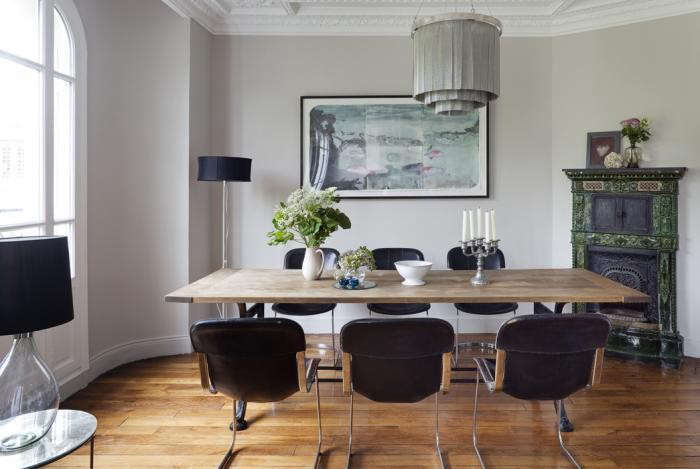 Bon Appétit: 13 Favorite French Dining Rooms from the Remodelista ...