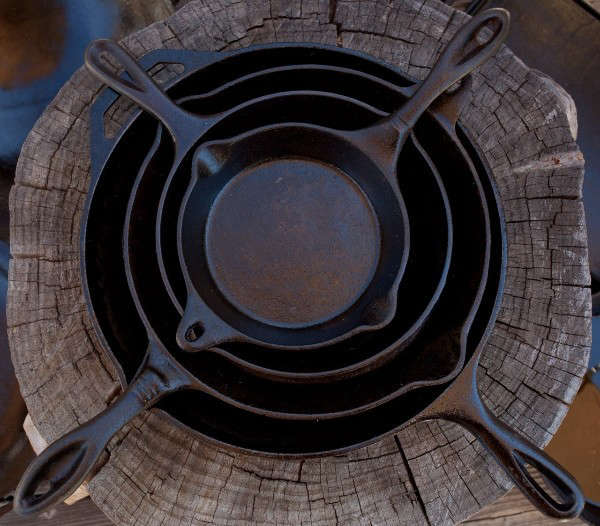 Object Lessons: Lodge Cast Iron