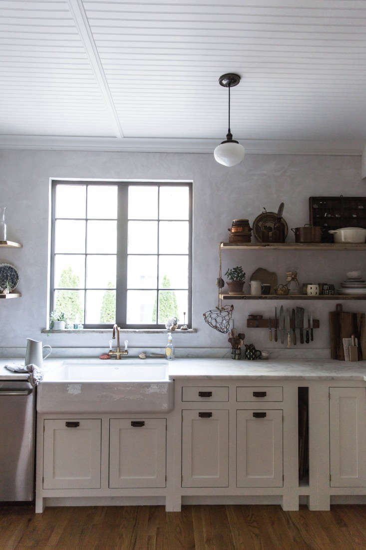 Ask the Kitchen Experts: Jersey Ice Cream Co. - Remodelista