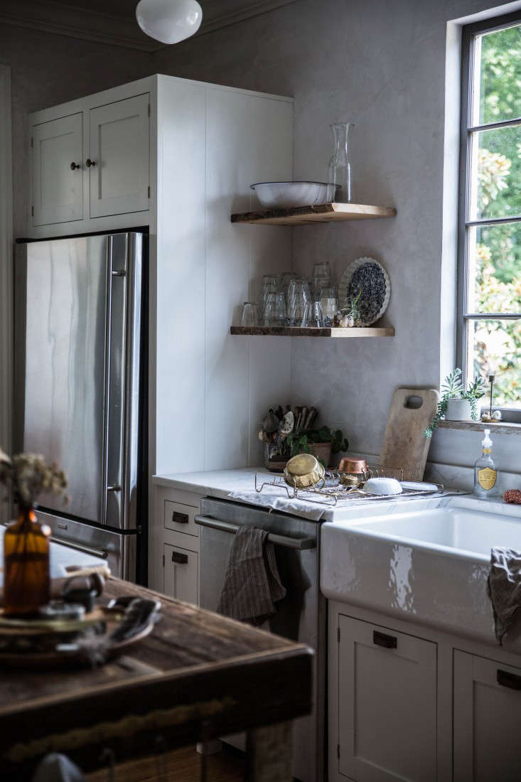 The One-Month Makeover: Beth Kirby's Star-Is-Born Kitchen