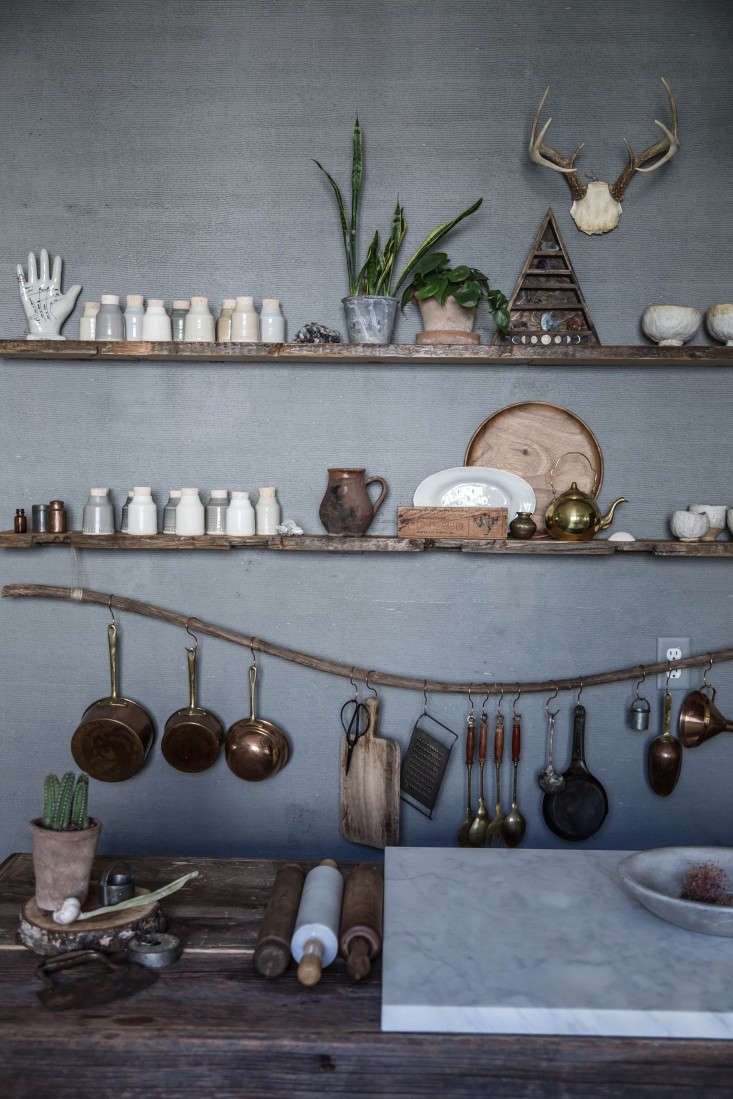 The One-Month Makeover: Beth Kirby\'s Star-Is-Born Kitchen - Remodelista