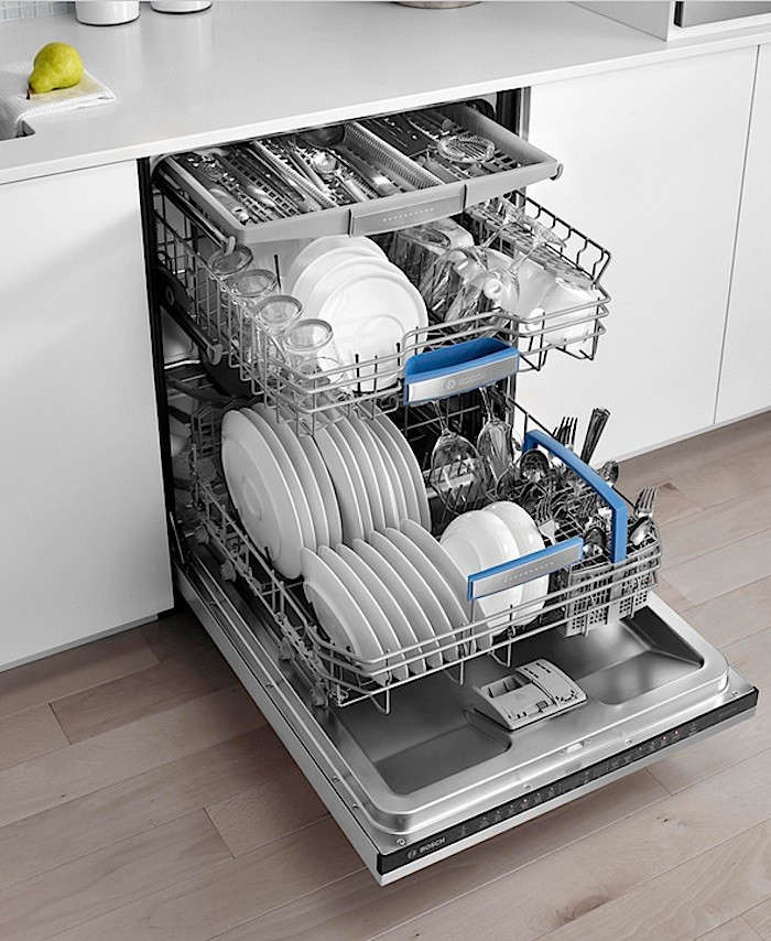 the ultimate dishwasher? - remodelista