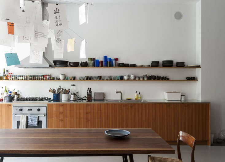 Kitchen Of The Week A Scandi Design In Brooklyn Remodelista