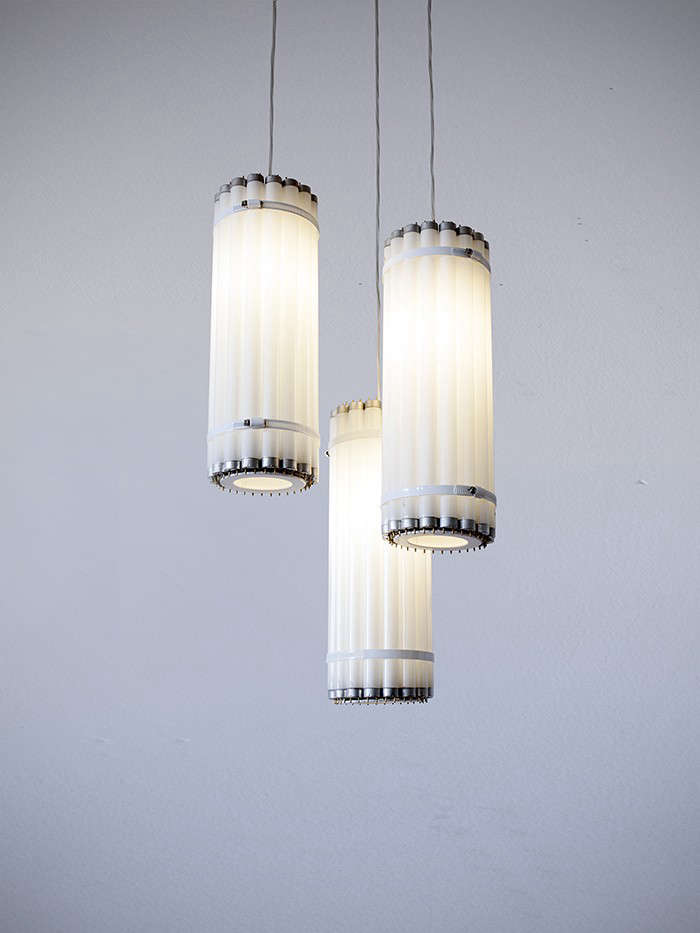 Style + Sustainability: Lighting from Castor Design - Remodelista