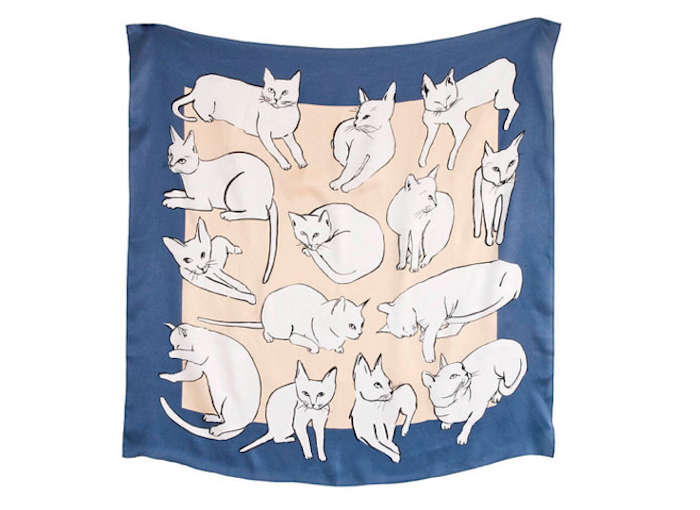 Gift Guide: For the Feline Fanatic - Remodelista
