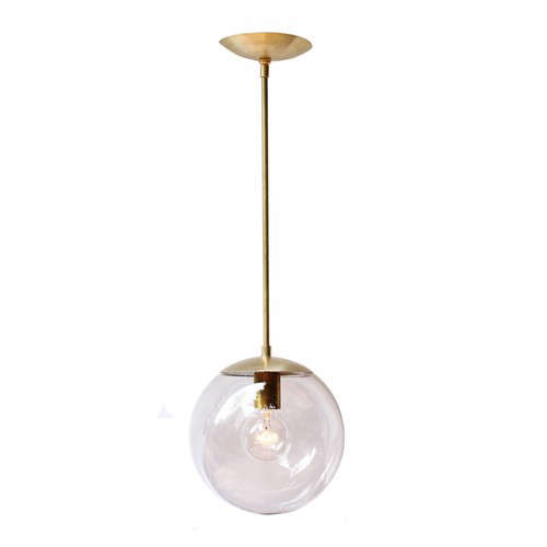 A Bright New Lighting pany Remodelista