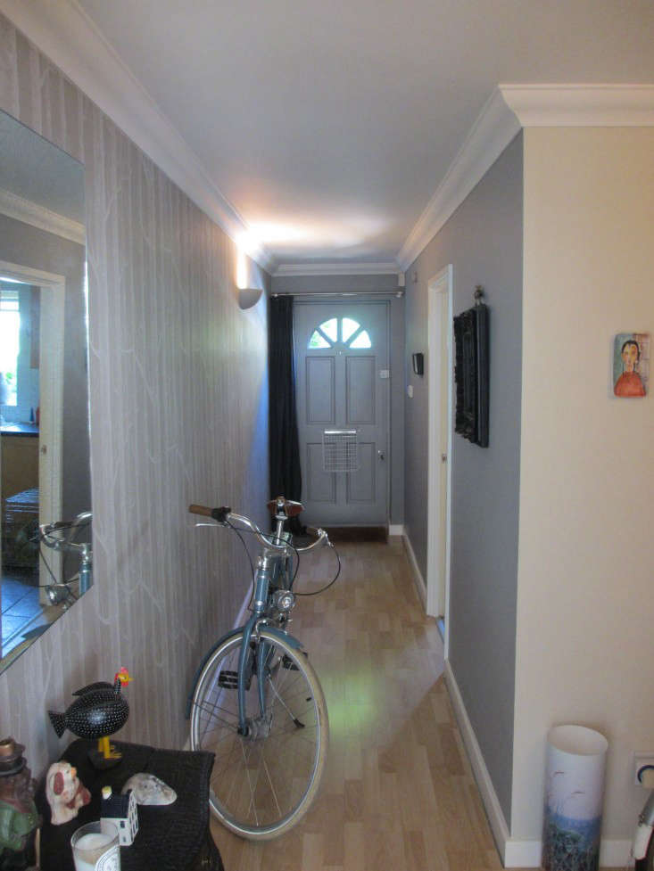 A 600 Square Foot North London Renovation Blessed With The