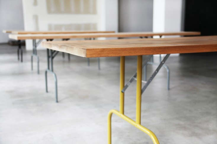 100 [ Folding Dining Table ]