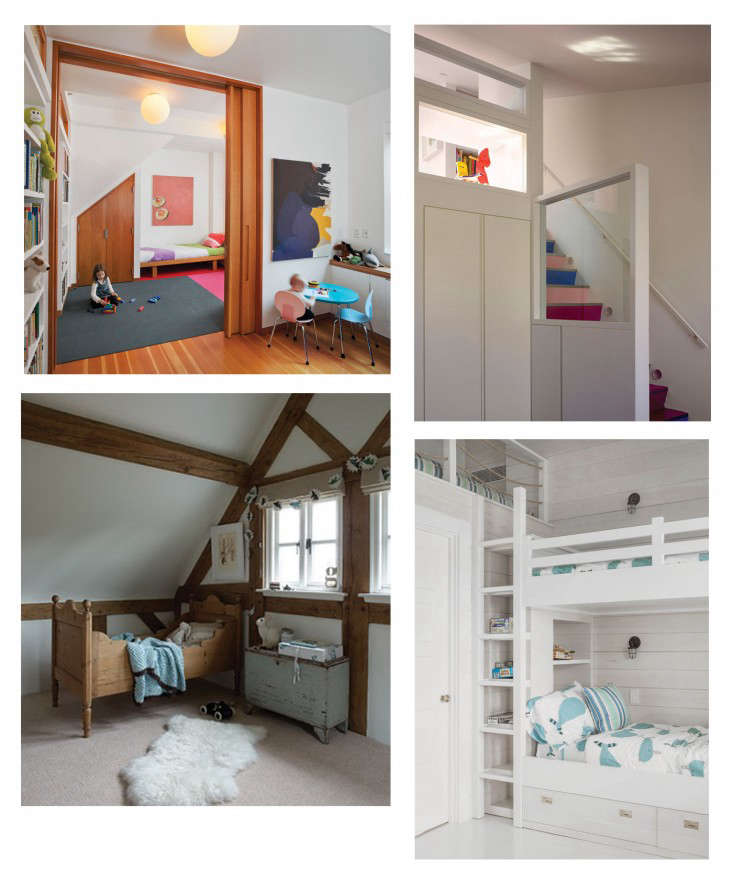 Vote for the Best Children's Space in the Remodelista Considered Design Awards—Professional Category