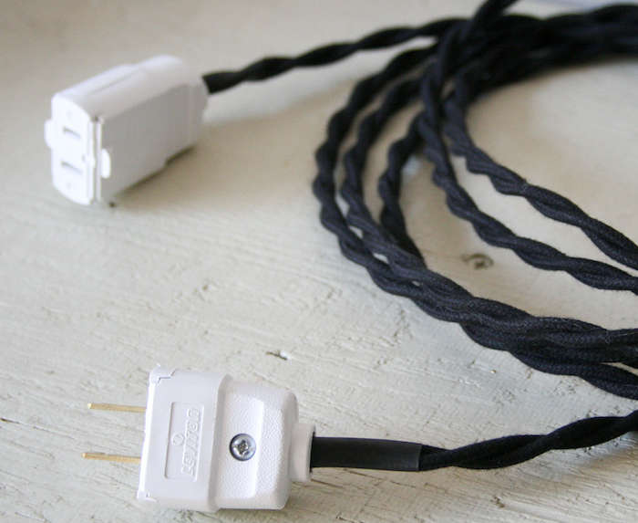 5 Favorites: Alternative Extension Cords - Remodelista