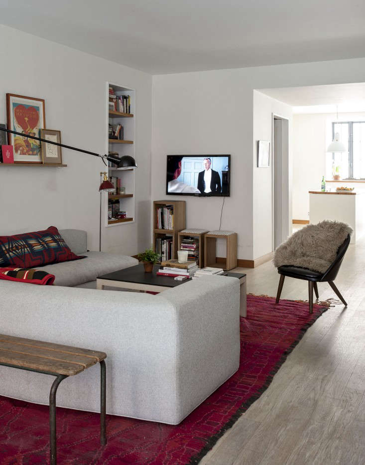 The Ultimate Starter Apartment, Cobble Hill Edition