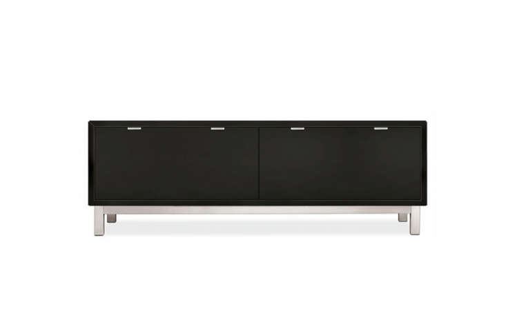 Above Blu Dot Strut Coffee Table 399 From