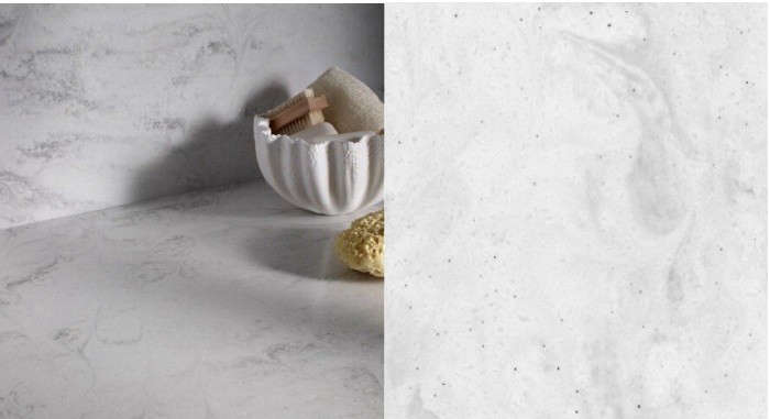 Choosing corian countertops and look alikes what you need to know