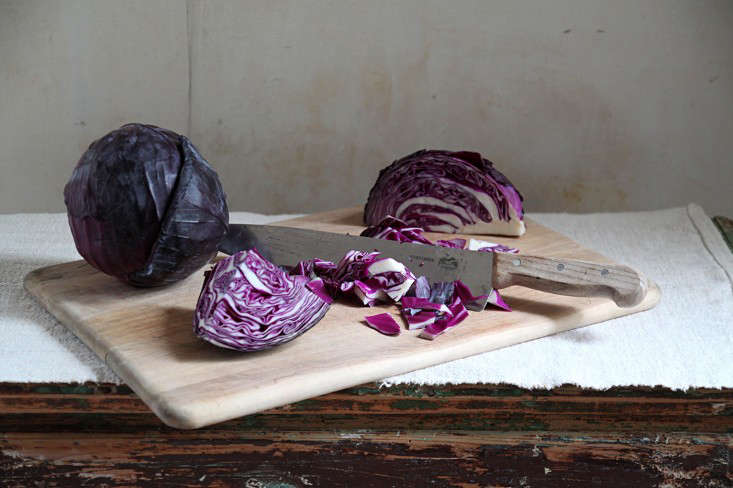 Above: After Doing A Bit Of Research, I Discovered That Red Cabbage Is A  Good Ingredient To Achieve The Color I Was Afteru2013with Caveats: Some Dyers  Advise ...
