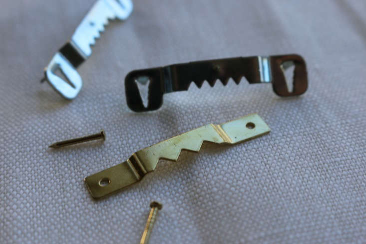DIY: Repurposing a Vintage Frame - Remodelista