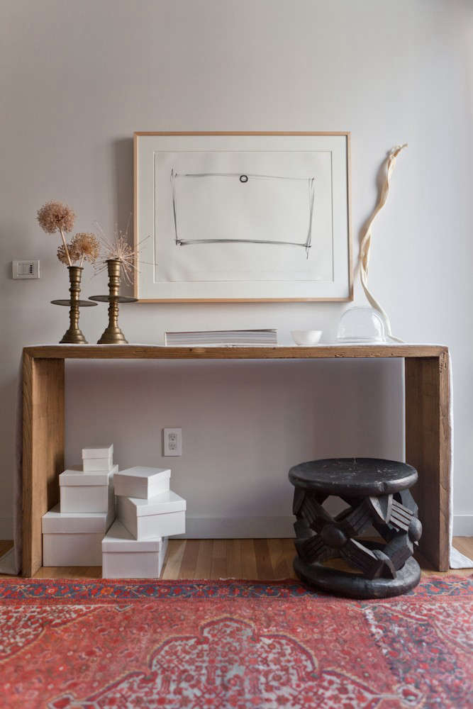 Rental Rehab: The DIY New York Apartment