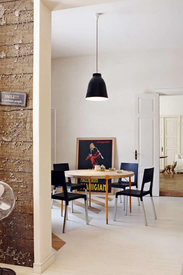 The Derelict Furniture Co. of Estonia