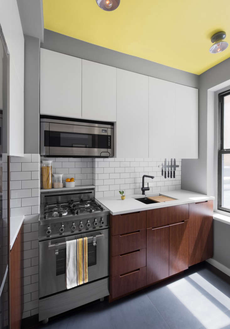 Best Professionally Designed Kitchen: General Assembly - Remodelista