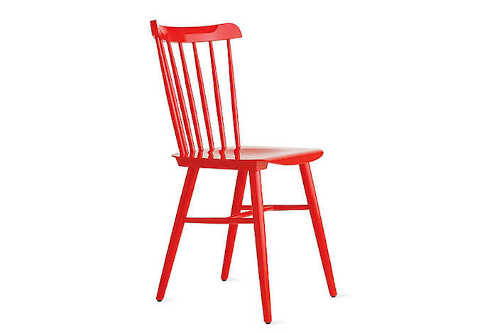 10 Easy Pieces The Windsor Chair Revisited Remodelista