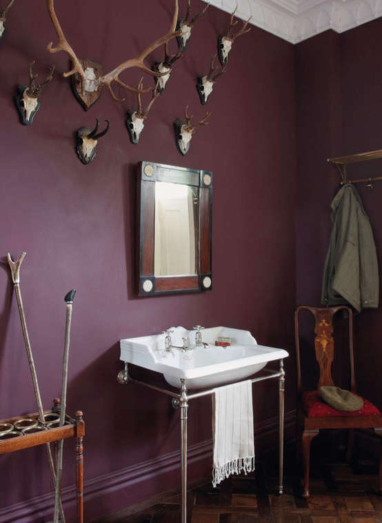 Design Sleuth: The British Cloakroom Basin Tap