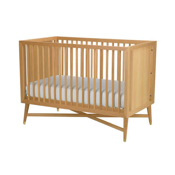 Wonderful 10 Easy Pieces: Best Cribs for Babies - Remodelista XK44