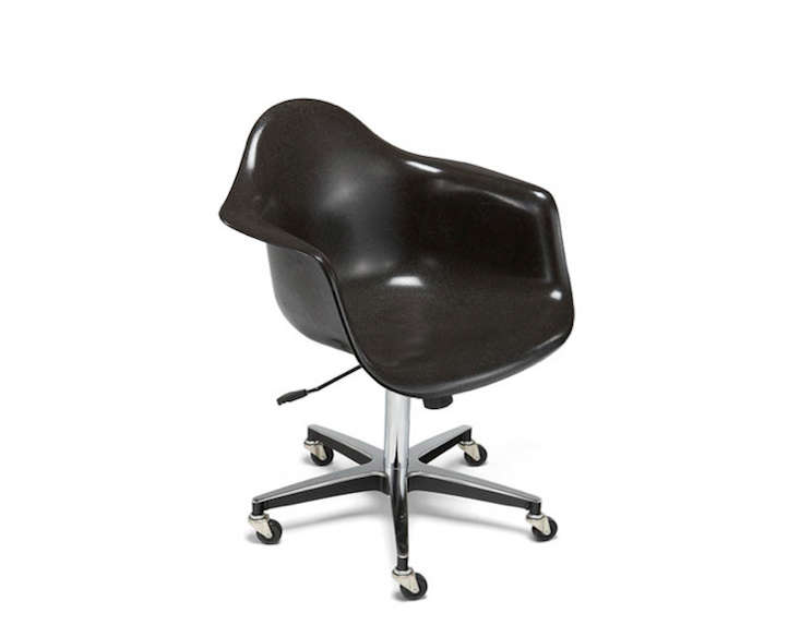 10 Easy Pieces: Classic Desk Chairs