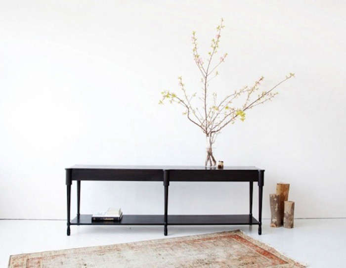 Lovely Heirloom Furniture from Egg Collective in Brooklyn - Remodelista DC27