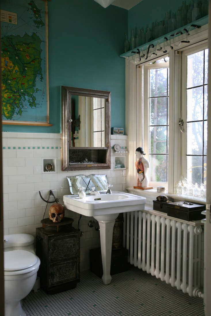 Vote For The Best Bath Space In The Remodelista Considered Design Awards:  Amateur Category
