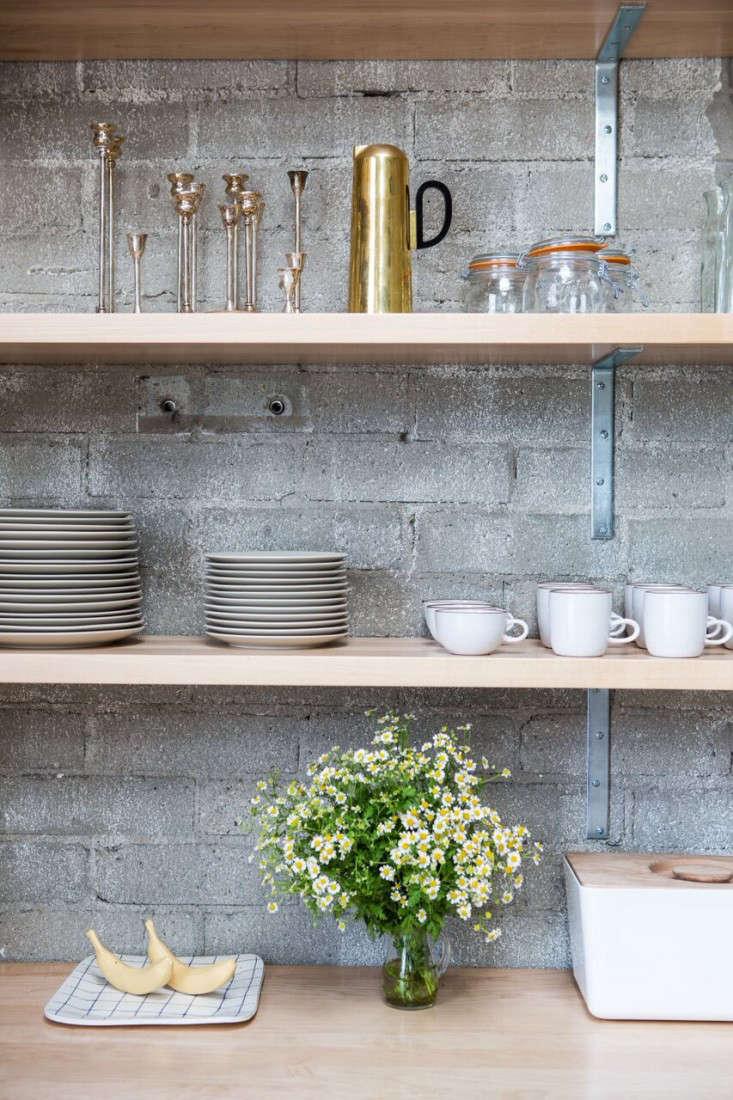 Kitchen of the Week: Epoch Films\' Friendly-Industrial Loft Kitchen ...