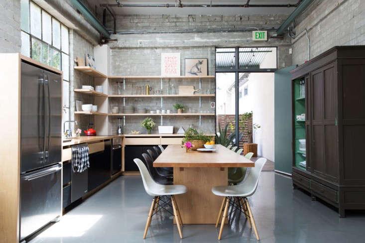 Attractive Epoch Films Kitchen Remodelista4