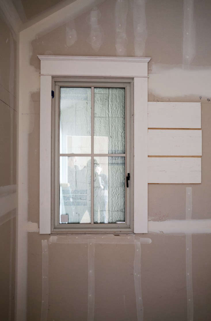 Simple interior window trim - Expert Advice Every Woman Loves A Contractor