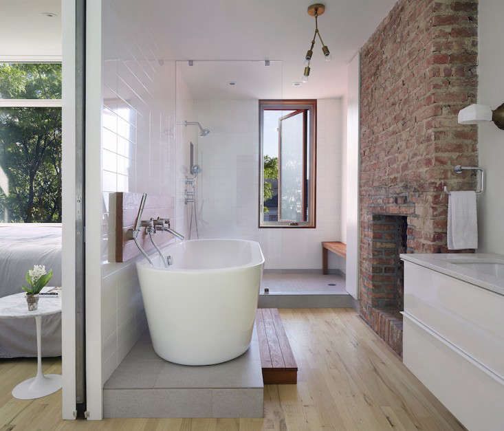 Vote For The Best Bath Space In The Remodelista Considered Design - Remodelista bathroom