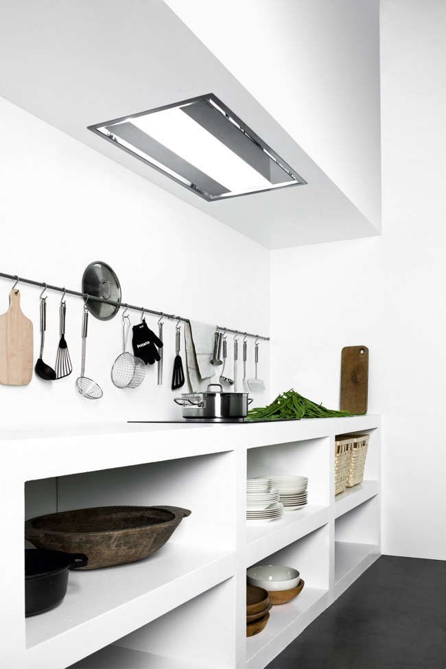 Who Makes Ceiling Mounted Recessed Vents?