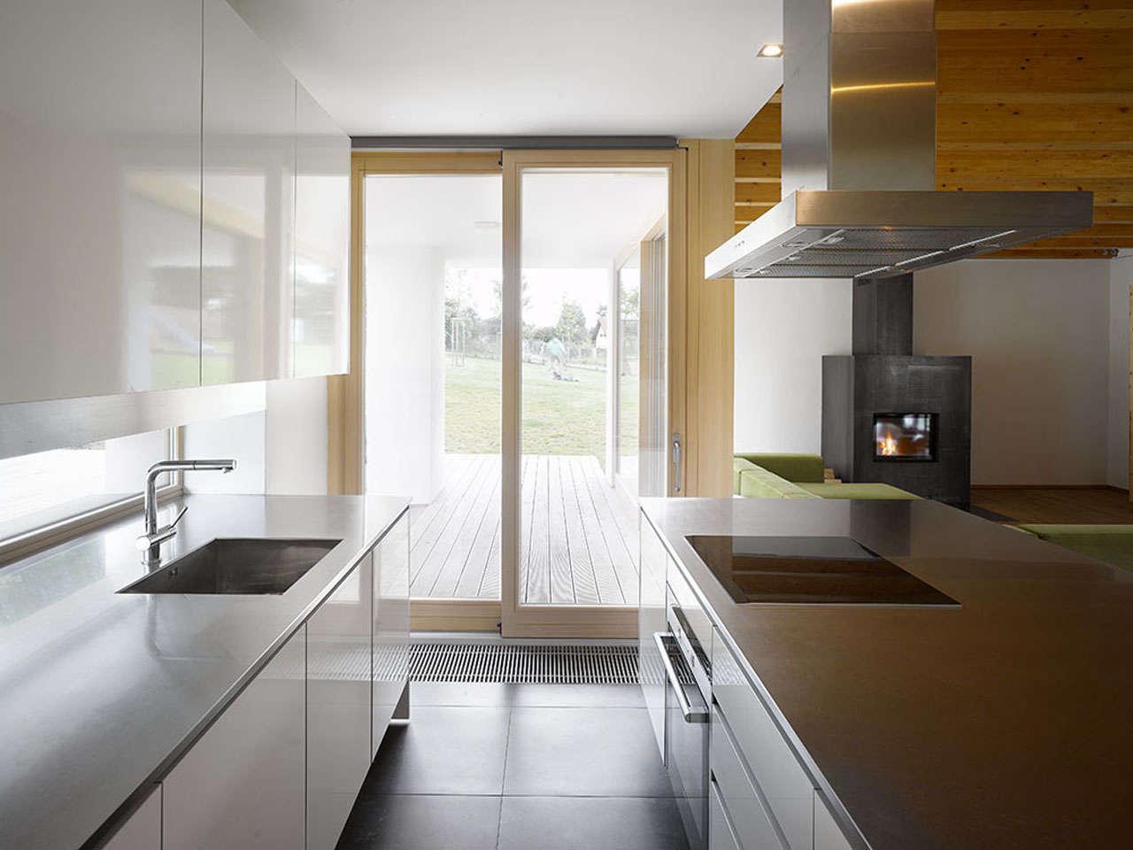 Architect Visit: Barn-Like Living (Only Better)