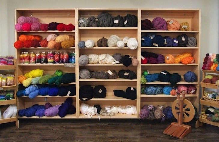 Mecca for makers fancy tiger crafts in denver remodelista for Craft stores denver co