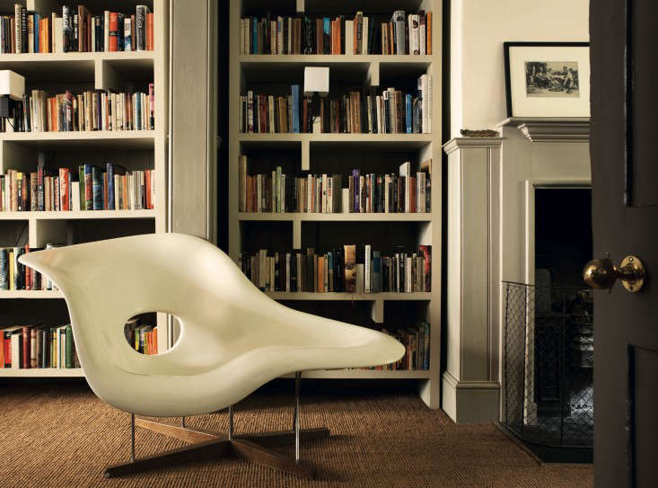 Eames la chaise - Farrow and ball decoration ...
