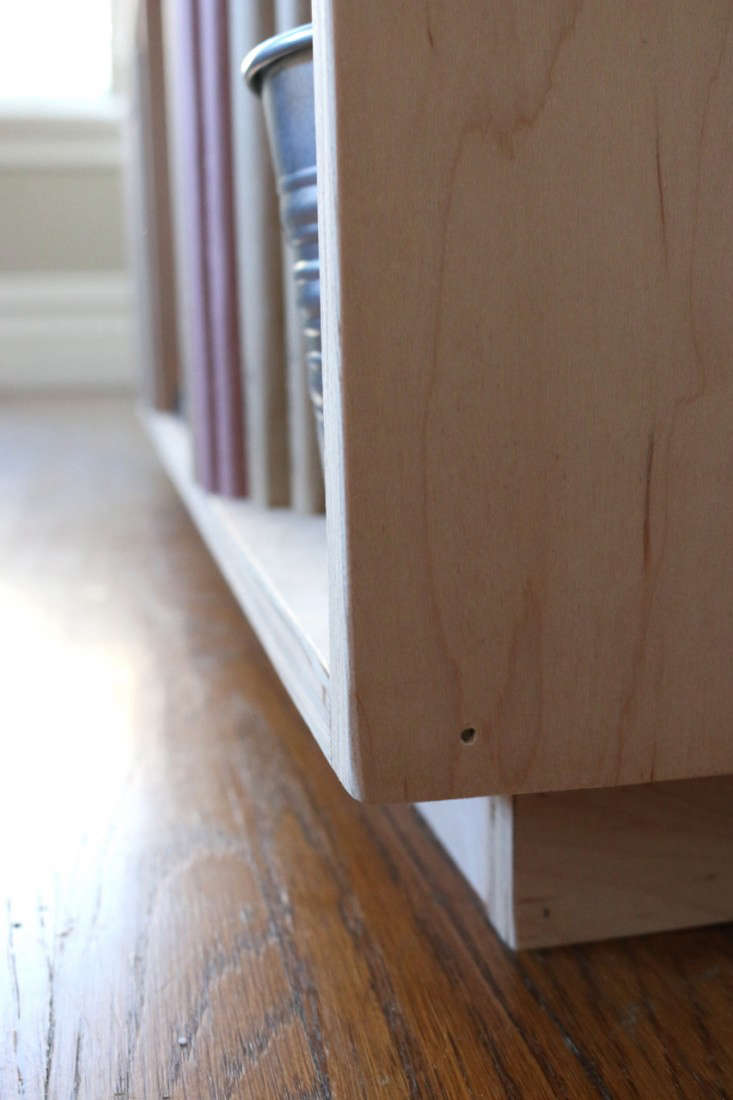 Fill The Void A Diy Plywood Bookcase Remodelista