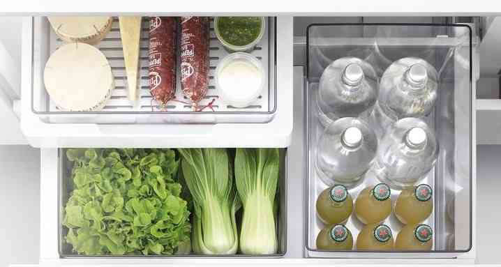 The CoolDrawer Multi-Temperature Refrigerator 3.src=