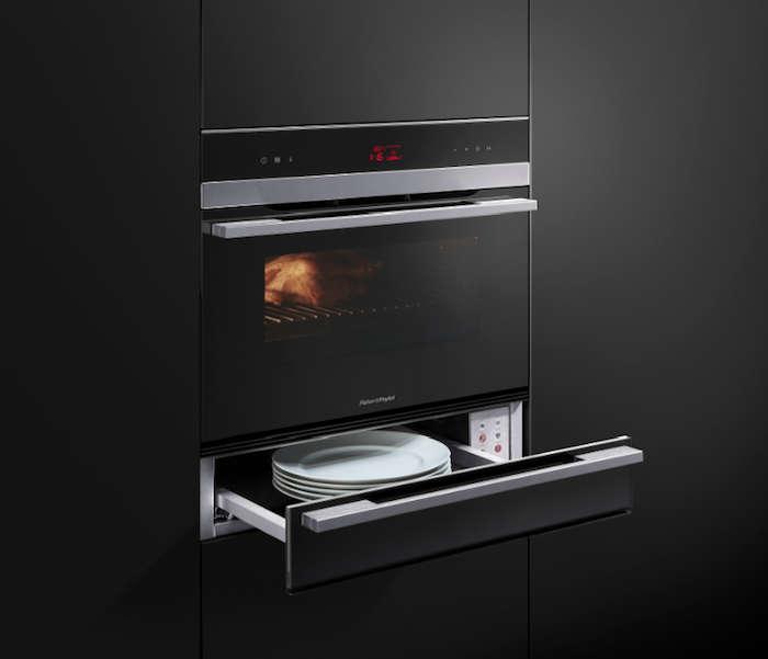 Fisher Paykel 39 S Next Generation 60cm Built In Oven Range Remodelista