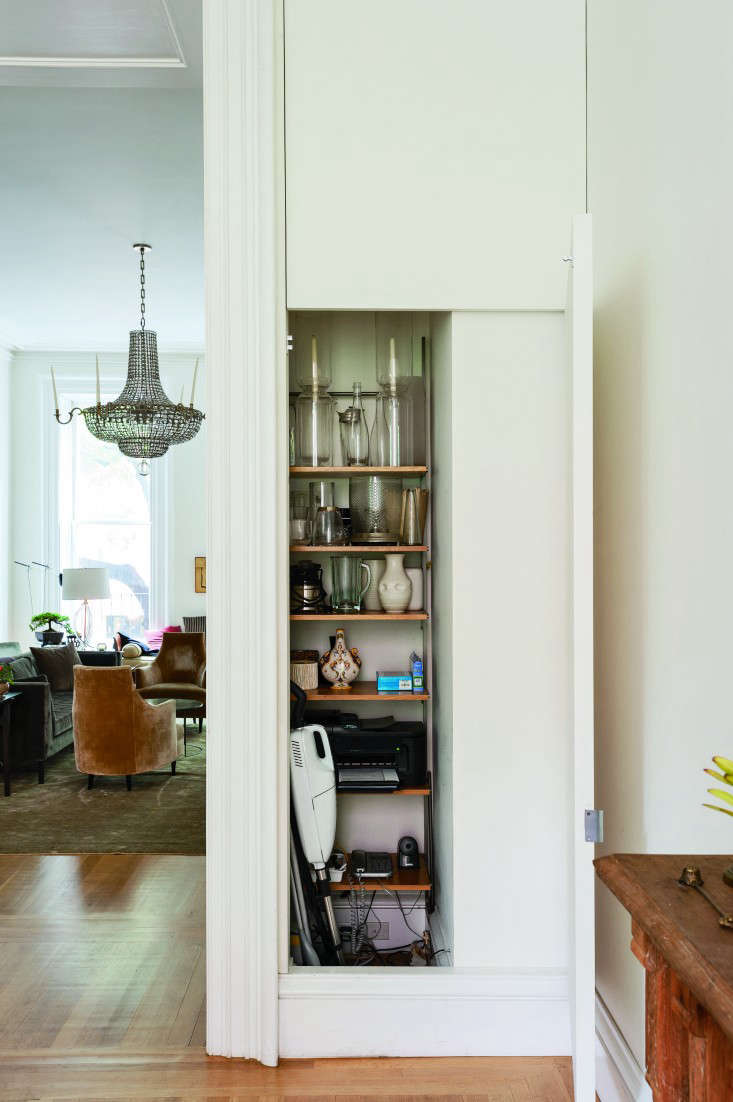 Editors' Picks: 14 Favorite Storage Solutions in Our Own Homes